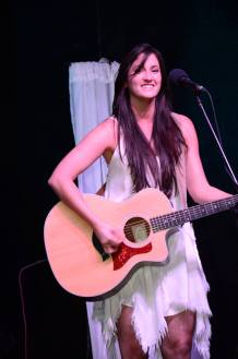 Danielle Todd live at The Stampede Ranch